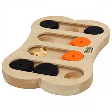 Jeu d'intelligence Wooden Brain Train Apollo